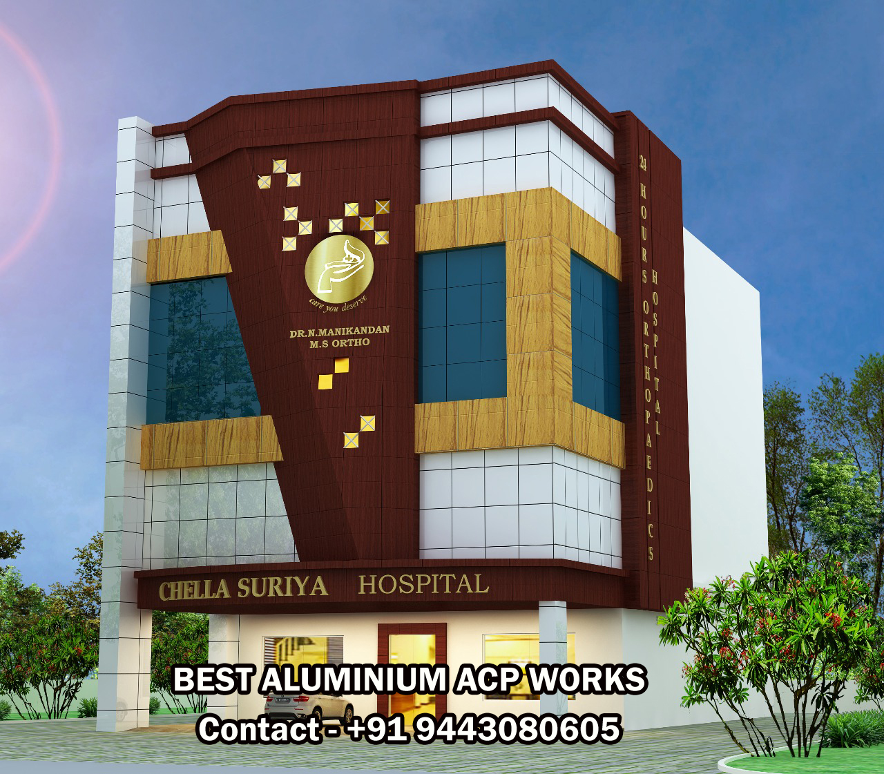 9443080605 - HPL Cladding works in tirunelveli,HPL Cladding works in tuticorin,HPL Cladding works in nagercoil,HPL Cladding works in tenkasi,HPL Cladding works in sankarankovil,HPL Cladding works in trichy,HPL Cladding works in madurai,HPL Cladding works in salem,HPL Cladding works in erode,HPL Cladding works in karur,HPL Cladding works in kanyakumari,HPL Cladding works in chennai
